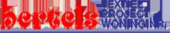 Welkom op de site van Bertels project en woninginrichting